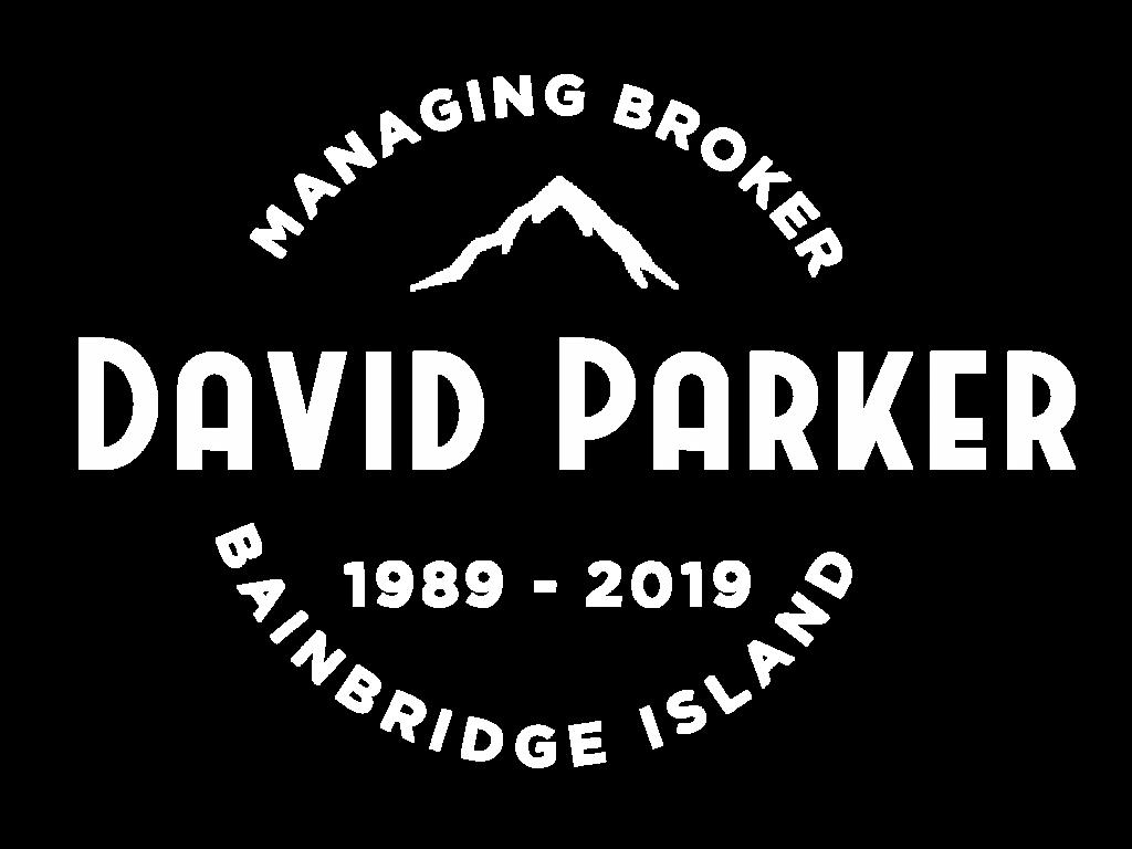 David Parker Bainbridge Real Estate Agent